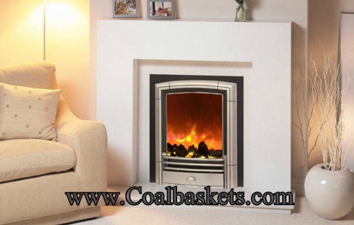 Amantii Electric Coal Fireplace