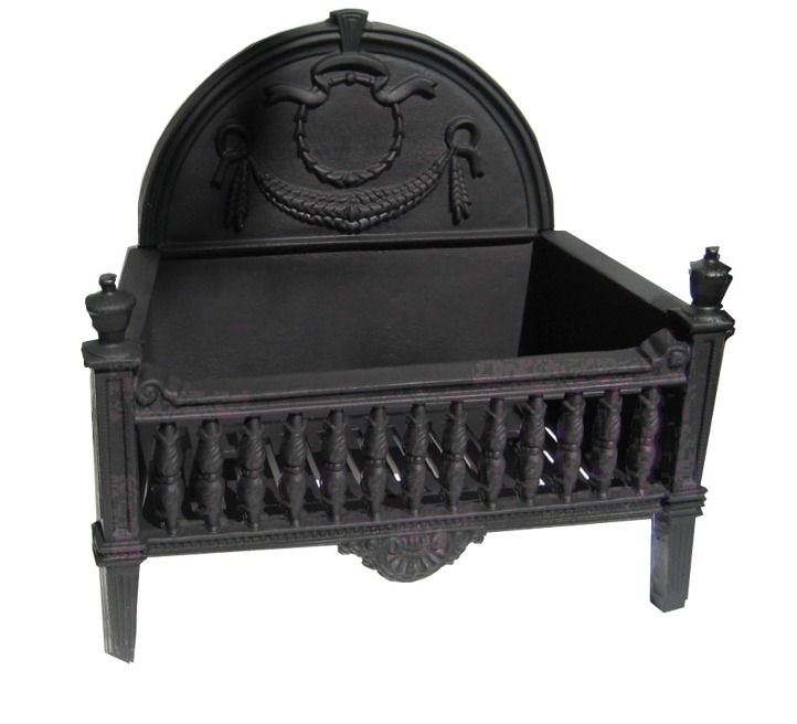 Vented Coal Baskets